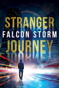 COVER – Stranger Journey