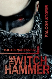 COVER – Malleus – The Witch Hammer